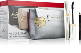 Collistar Mascara Shock Cosmetic Set (For Volume And Curl) for Women