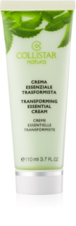 Collistar Natura crema pentru piele cu efect hidratant si matifiant