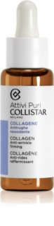 Collistar Pure Actives Collagen kolagénové sérum proti vráskam