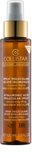 Collistar Pure Actives Hyaluronic Acid spray cu acid hialuronic
