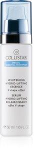 Collistar Special Essential White® HP ser cu efect de lifting cu efect de hidratare