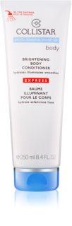 Collistar Special Essential White® HP baume illuminant pour le corps