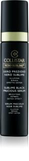 Collistar Nero Sublime® verhelderend gezichtsserum