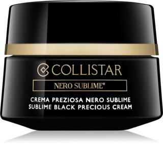 Collistar Nero Sublime® crema de día rejuvenecedora e iluminadora