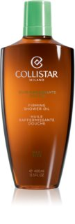 Collistar Special Perfect Body Firming Shower Oil Duscholja  För alla hudtyper