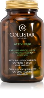 Collistar Special Perfect Body capsule de cofeină anti-celulită