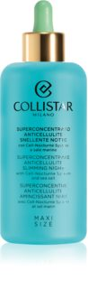 Collistar Special Perfect Body Anticellulite Slimming Superconcentrate concentrado tonificante anticelulite