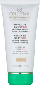 Collistar Special Perfect Body BB creme corporal com efeito reafirmante