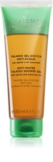 Collistar Special Perfect Body Anti-Water Talasso Shower Gel gel de duche com óleos essenciais