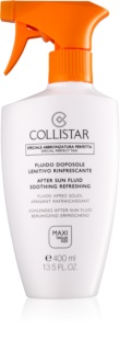 Collistar Special Perfect Tan After Sun Fluid Soothing Refreshing pomirjevalni fluid za telo po sončenju