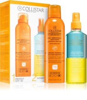 Collistar Sun Kit Σετ (για  ηλιοθεραπεία)