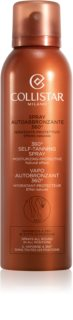 Collistar Tan Without Sunshine 360° Self-Tanning Spray sprej za samotamnjenje