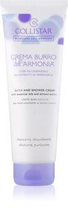 Collistar Benessere Dell´Armonia Shower Cream for Women
