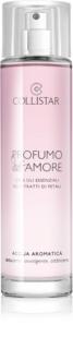 Collistar Profumo dell'Amore eau rafraîchissante pour femme