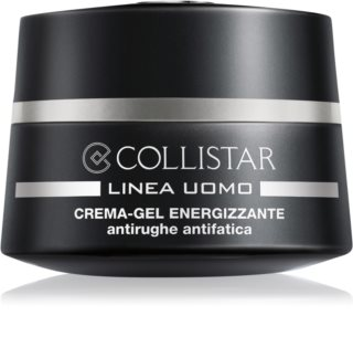 Collistar Energizing Cream-Gel Cosmetic Set VI. for Men