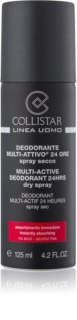 Collistar Man deodorante spray 24 ore