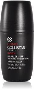 Collistar 24hrs Deo Roll On roll-on dezodorans