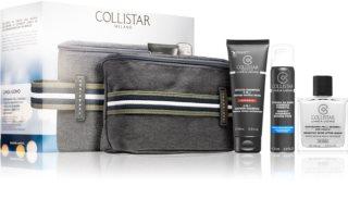 Collistar Pelli Sensibili Set kit voyage (peaux sensibles) pour homme