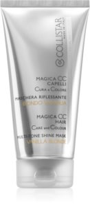 Collistar Special Perfect Hair Magica CC Hair Nourishing Toning Mask For Very Light Blonde, Streaked And White Hair