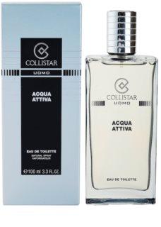 Collistar Acqua Attiva toaletna voda za muškarce