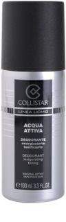 Collistar Acqua Attiva deospray pentru bărbați