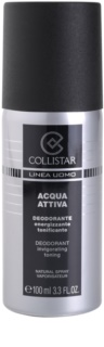 Collistar Acqua Attiva deo sprej za moške