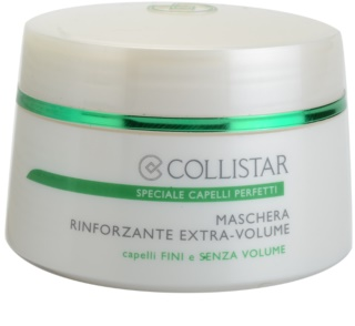 Collistar Special Perfect Hair mascarilla fortalecedora para dar volumen