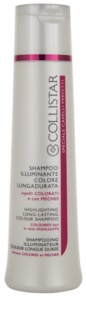 Collistar Special Perfect Hair shampoo per capelli tinti