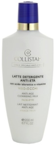 Collistar Special Anti-Age Cleansing Milk for Mature Skin
