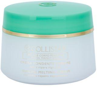 Collistar Special Perfect Body укрепляющий и питательный крем для очень сухой кожи