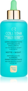 Collistar Special Perfect Body concentrado reductor contra la celulitis