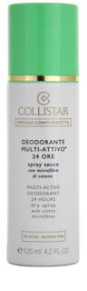 Collistar Special Perfect Body Multi-Active Deodorant 24 Hours dezodorans u spreju