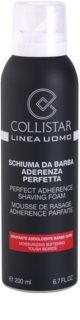 Collistar Man αφρός ξυρίσματος με ενυδατικό αποτέλεσμα