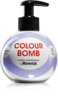 Colour Bomb by Maverick White Platinum tinta lavabile per capelli