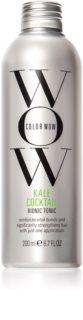 Color WOW Coctail lozione tonica per capelli per capelli più forti e luminosi