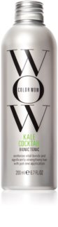 Color WOW Coctail τονωτικό για τα μαλλιά για την ενίσχυση και λάμψη μαλλιών