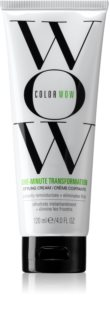 Color WOW One-Minute Transformation Smoothing Cream For Unruly And Frizzy Hair