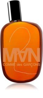 Comme des Garçons 2 Man Eau de Toilette pentru bărbați