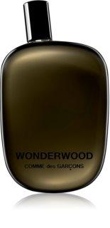Comme des Garçons Wonderwood Eau de Parfum pentru bărbați