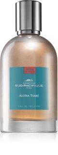 Comptoir Sud Pacifique Aloha Tiare Eau de Toilette pour femme