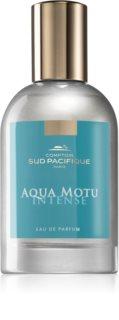Comptoir Sud Pacifique Aqua Motu Intense Eau de Parfum mixte