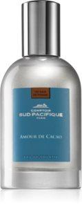 Comptoir Sud Pacifique Amour De Cacao toaletní voda odstřik pro ženy
