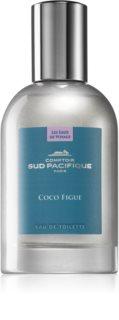 Comptoir Sud Pacifique Green Patchouli Eau de Parfum mixte