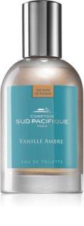 Comptoir Sud Pacifique Vanille Ambre toaletní voda pro ženy