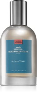 Comptoir Sud Pacifique Aloha Tiare woda toaletowa dla kobiet
