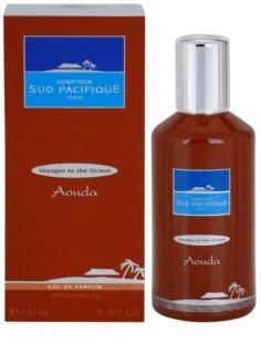 Comptoir Sud Pacifique Aouda woda perfumowana próbka unisex