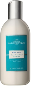 Comptoir Sud Pacifique Aqua Motu Body Cream for Women