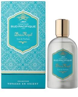 Comptoir Sud Pacifique Bois Royal Eau de Parfum sample Unisex