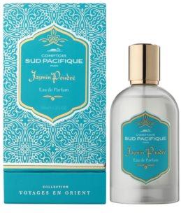 Comptoir Sud Pacifique Jasmin Poudre parfumovaná voda pre ženy