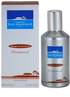 Comptoir Sud Pacifique Nomaoud woda perfumowana próbka unisex